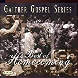 The Best Of Homecoming - Volume One