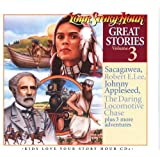 Great Stories Volume 3 (Great Stories, Volume 3)