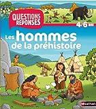 """Afficher """"Les hommes de la préhistoire"""""""