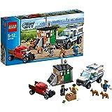 Lego 60048 City - Police dog unit