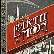 From the Earth to the Moon | [Jules Verne]