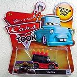 Disney Pixar Cars - Toons Series - Yokoza