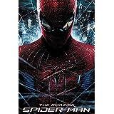 RadhaKripa Spider Man Amzing Poster Poster