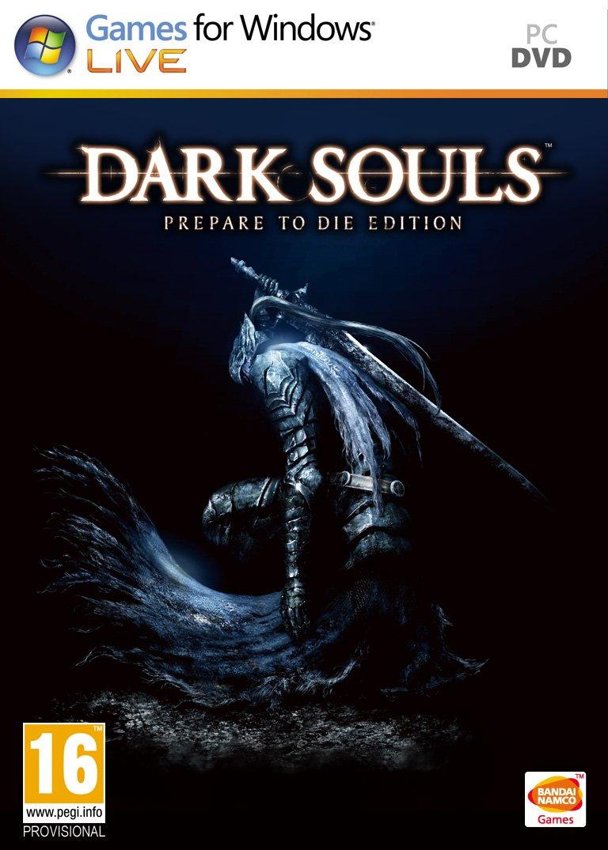 Dark Souls Prepare-to-die edition