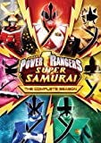Power Rangers Super Samurai: The Complete Season [DVD] [Import]