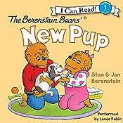 The Berenstain Bears' New Pup | Jan Berenstain
