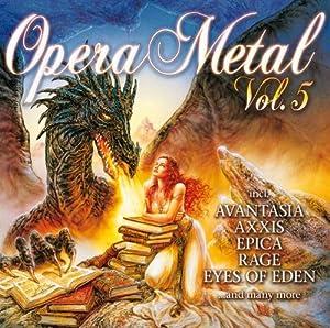 Opera Metal Vol. 5