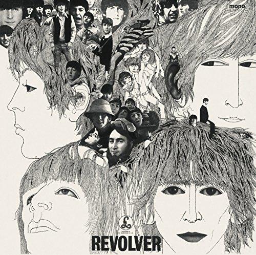 Revolver [12 inch Analog]