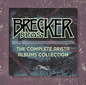 The Complete Arista Albums Collection