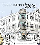 img - for Street Level: Drawings and Creative Writing Inspired by the Cultural and Architectural Heritage of Dar Es Salaam by Sarah Markes (2011-06-01) book / textbook / text book