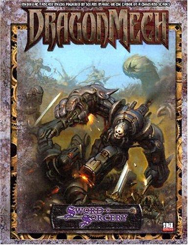 Dragonmech (Dragonmech)