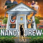 Nancy Drew:  Alibi in Ashes [Mac Down...
