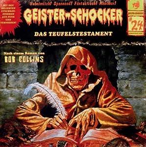 Das Teufelstestament-Vol.24
