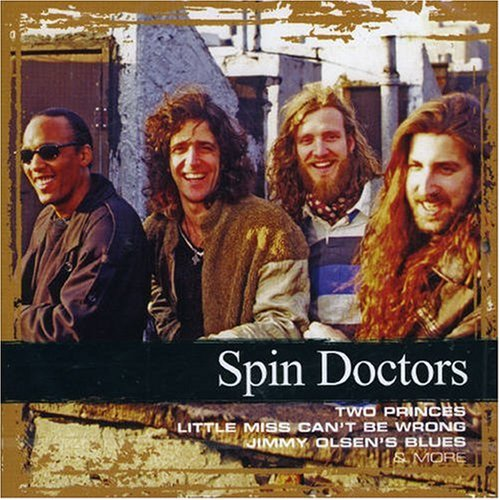 Spin Doctors - Collections - Zortam Music