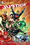 Justice League Vol. 1: Origin (The Ne...