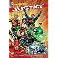 Justice League Vol. 1: Origin (Justice League Vol II)