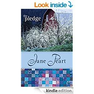 The Pledge (The American Quilt Series)