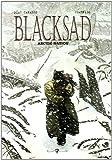 Arctic nation. Blacksad