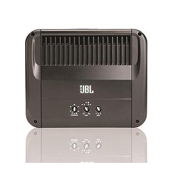 Jbl GTO - 751EZ Amplificateur Mono de voiture