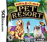 Cheapest Paws & Claws  Pet Resort on Nintendo DS