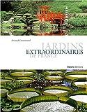 JARDINS EXTRAORDINAIRES FRANCE
