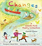 img - for Changes: A Child's First Poetry Collection book / textbook / text book