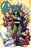 A-Force Vol. 0: Warzones