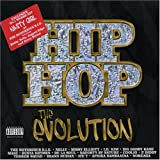 echange, troc Various Artists - Hip Hop the Evolution