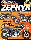 Kawasaki Zephyr—バイク車種別チューニング&ドレスアップ徹底ガイドシリーズ