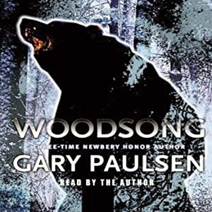 Woodsong Audiobook