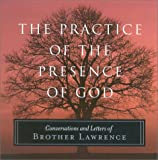 The Practice of the Presence of God (1851681981) by Lawrence