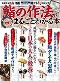 鮨の作法がまるごとわかる本 (晋遊舎ムック)