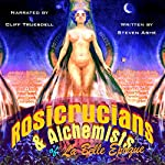 Rosicrucians & Alchemists of La Belle Epoque | Steven Ashe