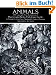Animals: 1,419 Copyright-Free Illustr...