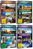 Vol. 1-4 (8 DVDs)