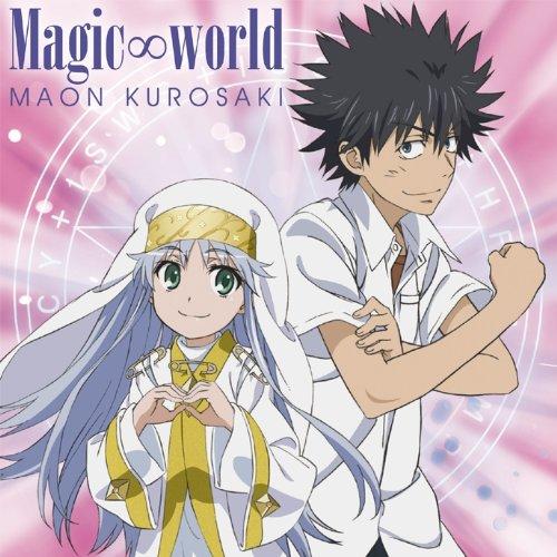 Magic∞world 〈初回限定盤〉