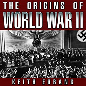 The Origins of World War II Audiobook