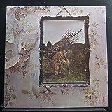 Led Zeppelin - IV - Lp Vinyl Record
