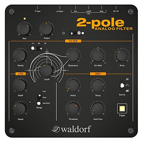 Waldorf 2-POLE