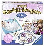 Ravensburger 29841 - Frozen - Mandala Designer 2-in-1 von Ravensburger Spieleverlag