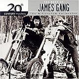 20th Century Masters ~ James Gang