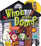 Who's at the Door? (0824914317) by David Mead