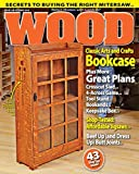 Wood - by Better Homes & Gardens