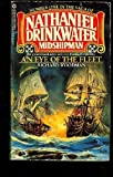 Nathaniel Drinkwater, Midshipman: An Eye of the Fleet (0523419767) by Richard Woodman