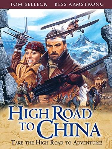 [High Road to China] (Teeth Movie Online)