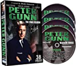 Peter Gunn: Final Season (Season Three)