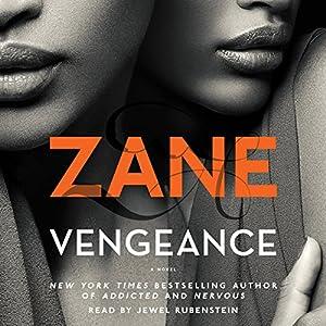 Vengeance Audiobook