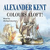 Colours Aloft | [Alexander Kent]