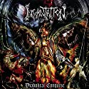 Incantation - Diabolical Conquest [Audio CD]<br>$650.00