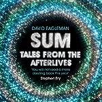 SUM: Sum (Stephen Fry) / Reversal (Gillian Anderson) | David Eagleman